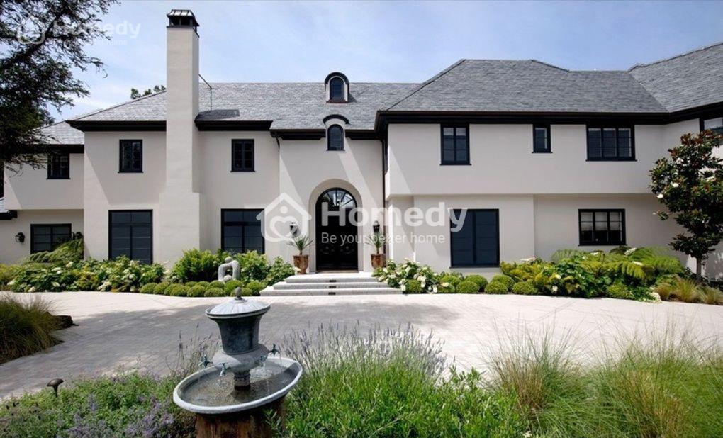 nhà của Justin Bieber