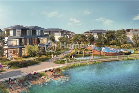 Hot Villa song lập ID Junction chỉ 55tr/m2 - cách sân bay Long thành 5km, chiết khấu lên đến 7,8%