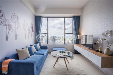 Cho thuê căn hộ chung cư Quận 4 - giá tốt nhất thị trường chỉ từ 7tr
