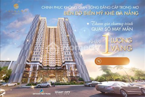 The Sang Residence - đón đầu xu thế trở thành căn hộ du lịch cao cấp, siêu phẩm căn 3PN view biển