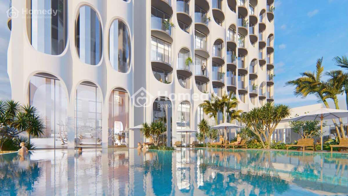 Dự án chung cư Asiana Luxury Residences Đà Nẵng