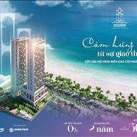 Cơ hội sở hữu 17 căn hộ cao cấp mặt biển Asiana Đà Nẵng - Vốn chỉ từ 405 tr/căn