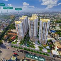 Hạnh Linh báo full giá dự án căn hộ TP Biên Hòa, giảm cực nhiều lên đến 1 tỷ/2PN- duy nhất tháng 9