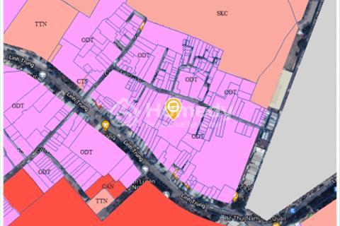 Bán nhà riêng, nhà phố 38.6m² tại đường số 5, Linh Trung, Thủ Đức, TP. Hồ Chí Minh giá 2.7 tỷ