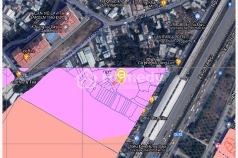 Bán nhà riêng, nhà phố 55.7m² tại đường Song Hành Hà Nội, Trường Thọ, Thủ Đức, Hồ Chí Minh, 6.6 tỷ