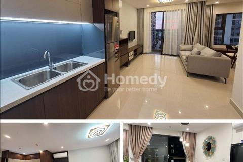 Cho thuê căn hộ dịch vụ Quận 9 - TP Hồ Chí Minh giá 5 triệu