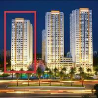 Bán nhanh căn hộ 2PN mặt tiền Xa Lộ Hà Nội, KCN Amata, trạm cuối Metro, giá 1,7 tỷ
