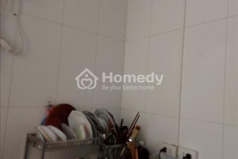 Cho thuê căn hộ tập thể quận Long Biên 42m 2 phòng ngủ
