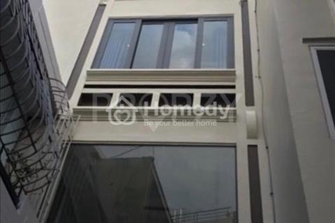 Cần bán nhà thiết kế đẹp, hiện đại đường Trần Kế Xương Phú Nhuận