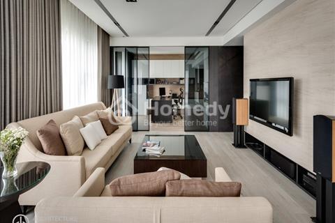 Bán căn hộ Nguyễn Trãi - Ngã Tư Sở - gần Royal City 530tr ở ngay, full nội thất, sổ đỏ vĩnh viễn
