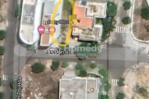 Bán rẻ cặp đất 204m2 xây khách sạn, tòa căn hộ - khu biển Phạm Văn Đồng - Gần biển Mỹ Khê, Đà Nẵng