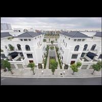 Bán 7 căn liền kề Hoàng Huy Riverside Hồng Bàng vị trí vàng trung tâm thành phố