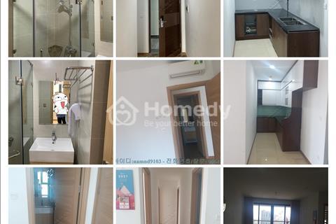 cho thuê căn 3N nội thất cơ bản chung cư Dream land bonaza