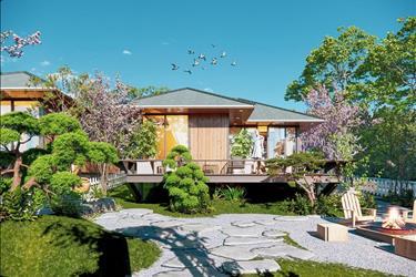 Ogimi Village Bảo lộc