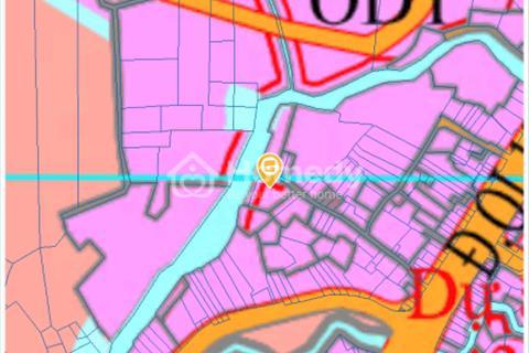 Bán đất ở đã có thổ cư 808.5m² tại Quốc Lộ 13, Phường Mỹ Phước, TX Bến Cát, Bình Dương giá 10 tỷ