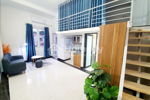 Cho thuê chung cư mini khu vực Xa La, Viện 103 full đồ 30m2