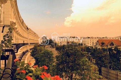 Bán biệt thự liền kề Louis City Đại Mỗ *Đô thị sang trọng đẳng cấp – Phong cách Pháp thanh lịch*
