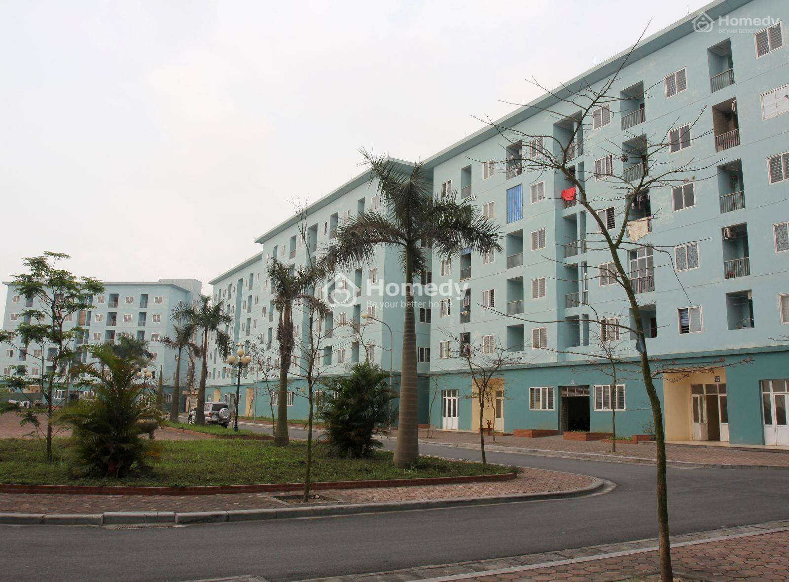 điều kiện mua nhà ở xã hội 2021