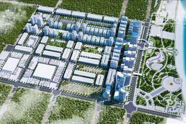Khu đô thị mới Đông Bắc