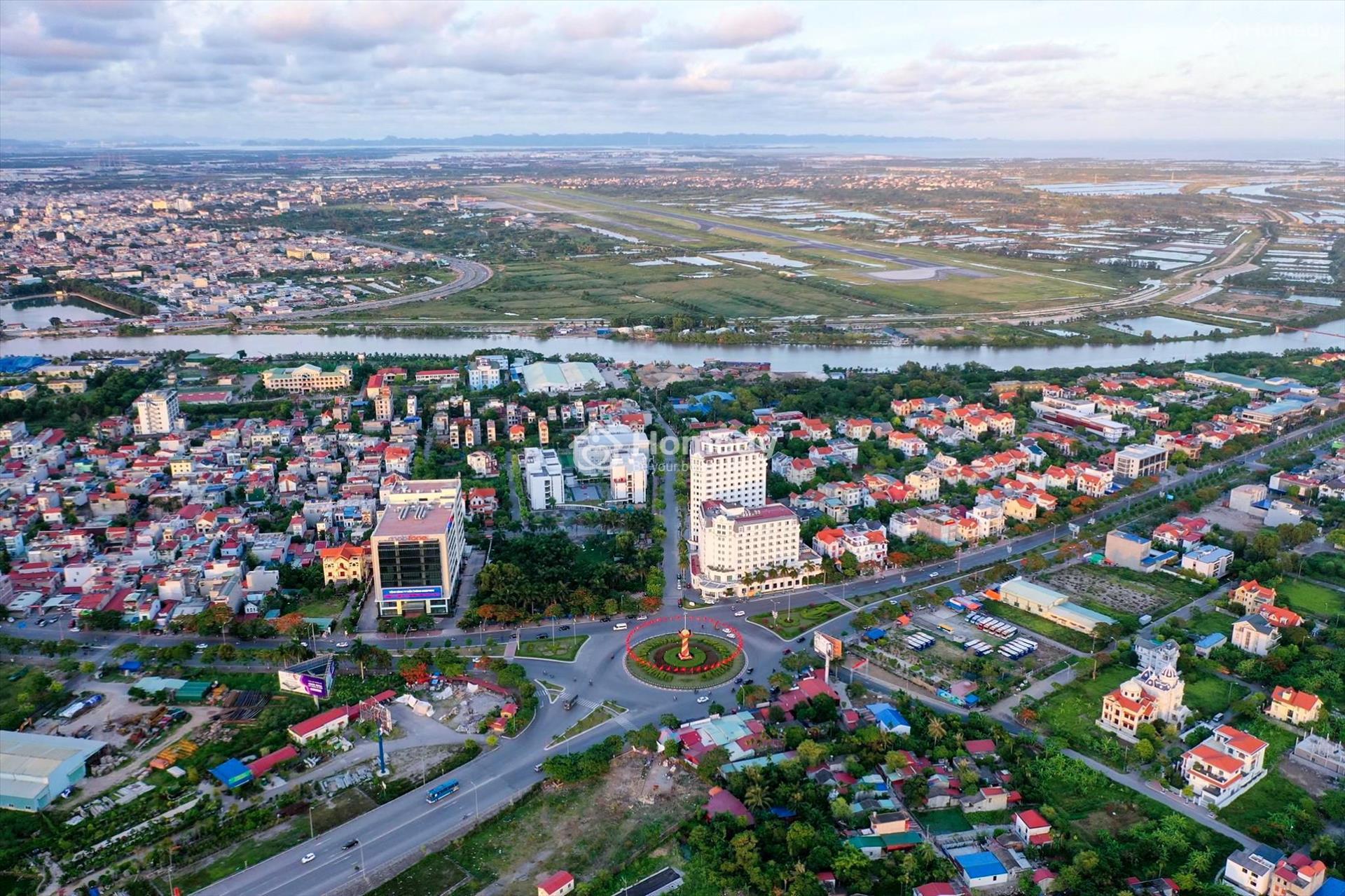 nhà đất Hải Phòng 500 - 700 triệu cho nhà đầu tư