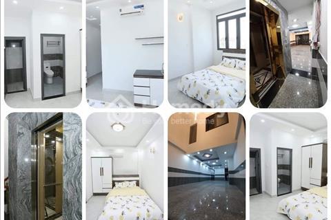 Cho thuê phòng đầy đủ tiện nghi tại quận Tân Phú, full nội thất, giờ giấc tự do, giá 4tr/phòng