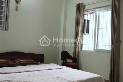 Cho thuê căn hộ mini 30 m2 vào ở luôn - Hoàng Hoa Thám, Ba Đình, Hà Nội
