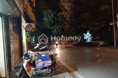 Bán gấp khu Ba Đình, nhà phố Phan Kế Bính nhỉnh 9 tỷ vỉa hè rộng kinh doanh cực tốt