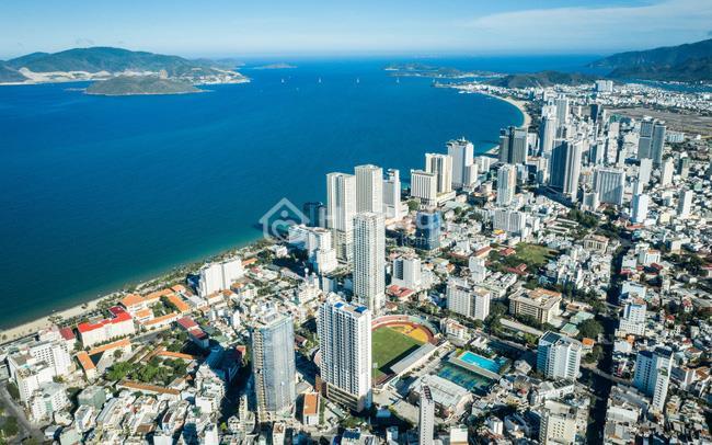 Thị trường mua bán đất Nha Trang trong mùa dịch