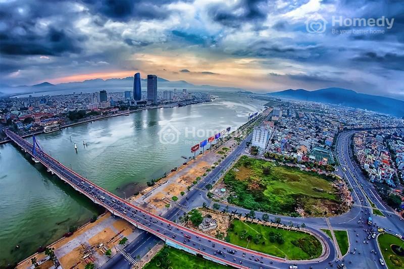 giá đất Đà Nẵng