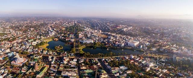 Giá đất ở đô thị Bảo Lộc