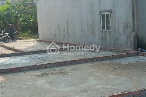 Cần bán mảnh sổ đỏ 34 m2 tại Thượng Phúc, Tả Thanh Oai giá 30 triệu/m2