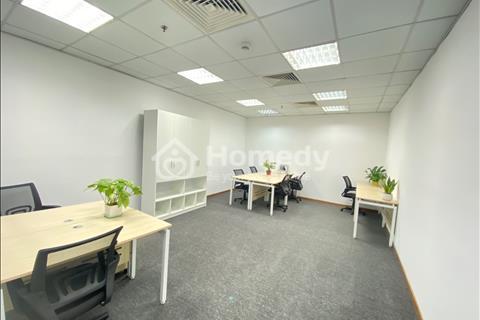 Văn phòng trọn gói tại Hà Nội, Sài Gòn giá rẻ chuyên nghiệp