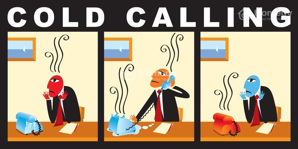 Mẫu kịch bản Cold call cho môi giới bất động sản