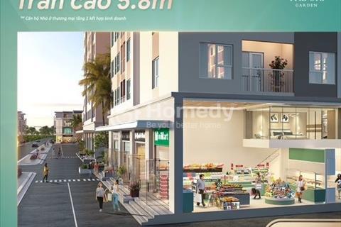 Nhận Giữ Chỗ 50 Triệu/ Căn Shophouse Có Hoàn Lại tại Đà Nẵng -  Chỉ 65 Căn