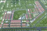Dự án Tấn Đức Eastern Park - ảnh tổng quan - 2