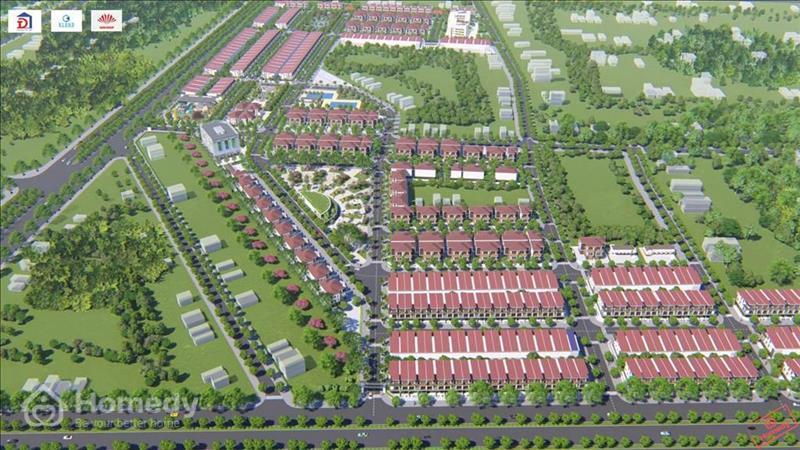 Dự án Tấn Đức Eastern Park - ảnh giới thiệu