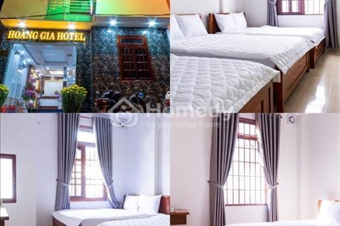 Bán nhà khách sạn 2 mặt phố Trần Bình Trọng Vũng Tàu 1 trệt 3 lầu giá 14 tỷ, thiện chí mua bán ngay