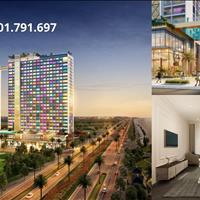 Giảm ngay 160 triệu khi mua căn hộ 6 sao Dolce Penisola view trực diện biển Bảo Ninh, Quảng Bình