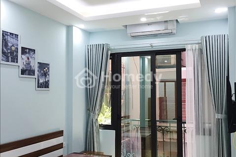 Cho thuê căn hộ quận Đống Đa - Hà Nội giá 5.50 triệu