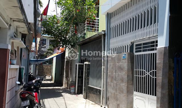 Nhà kiệt Đà Nẵng có mức giá rẻ