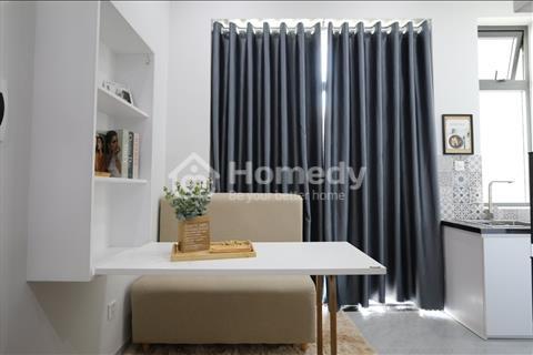 Cho thuê căn hộ dịch vụ mới xây - giá chỉ từ 4.30 triệu/tháng - Full nội thất