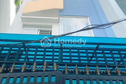 Bán nhà riêng quận Phú Nhuận - TP Hồ Chí Minh giá 6.80 Tỷ