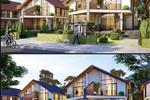 Khu biệt thự Dalat Pearl - ảnh tổng quan - 5