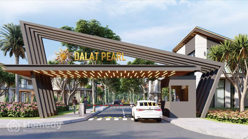 Khu biệt thự Dalat Pearl - ảnh giới thiệu