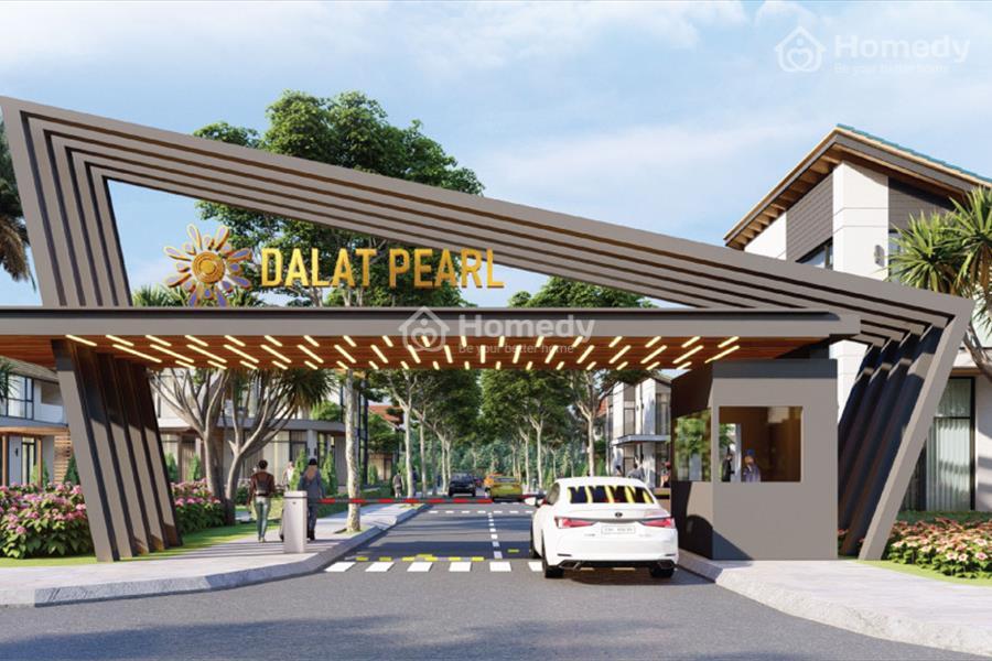 Dalat Pearl