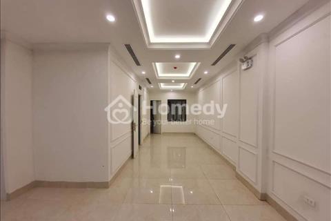Bán nhà mặt phố Nguyễn Khang 98m2 x 8 Tầng - Mặt tiền rộng, giá 16 tỷ, kinh doanh siêu khủng