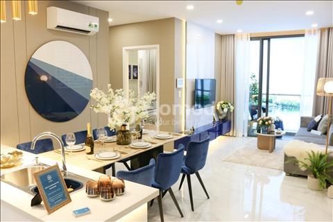 Rổ hàng chuyển nhượng đa dạng tại căn hộ D'lusso Quận 2, view sông Giồng giá siêu mềm chỉ từ 2,9 tỷ