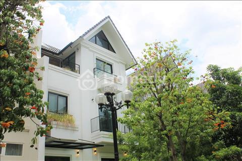 Cần bán biệt thự song lập Ciputra 300m2 x 3.5 tầng, mặt tiền 12m vị trí đắc địa. Giá 59 tỷ TL