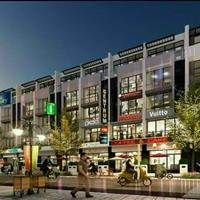Siêu phẩm nhà phố thương mại shophouse tại Mỹ Đình giá 57.00 tỷ - The Matrix One