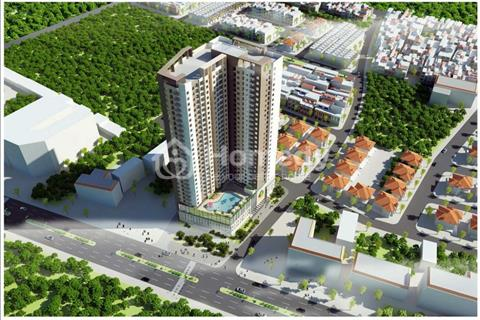 Park View City Bắc Ninh